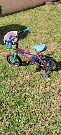 Vendo bicicleta criança