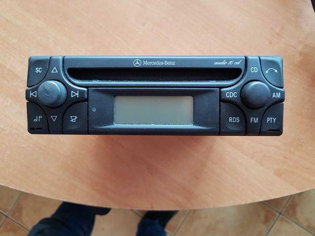 Radio CD Mercedes W210 W168 W163