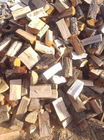 Drewno opalowe. Rozpałka i transport gratis
