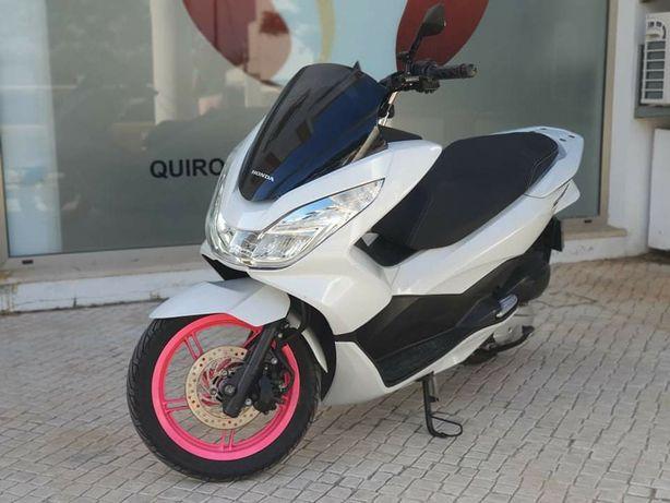 Honda Pcx 125cc 2016
