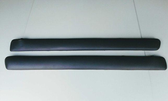 Внутренние накладки облицовки передних дверей ВАЗ 2101 - 21011 - 2102