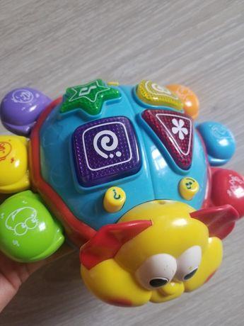 Веселый жук интерактивная игрушка для детей