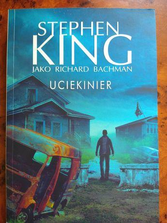 """King""""Uciekinier"""""""