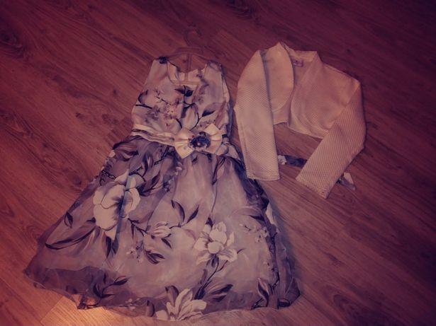 Sukienka 134/140