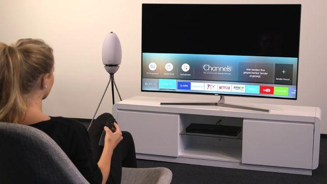 Сервис SMART TV: Разблокировка SMART HUB + Смена Региона SAMSUNG и LG