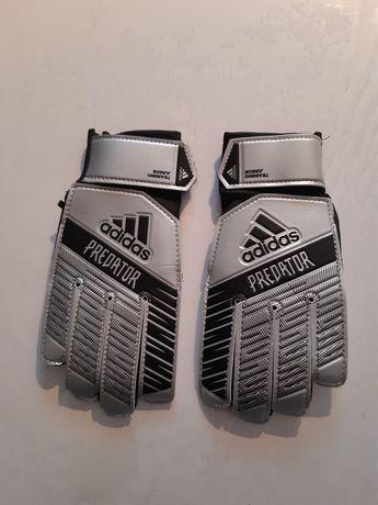 Rękawice bramkarskie Adidas nowe