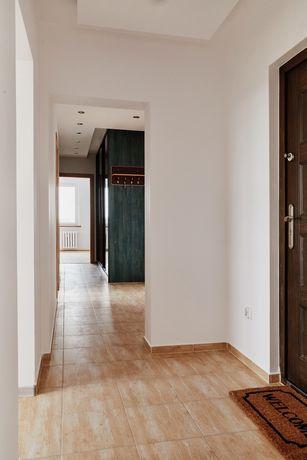 Mieszkanie 74 m, 4 pokoje.