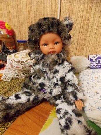 Одежда для кукол Паола Рейна Paola Reina, Антонио Хуан Antonio Juan