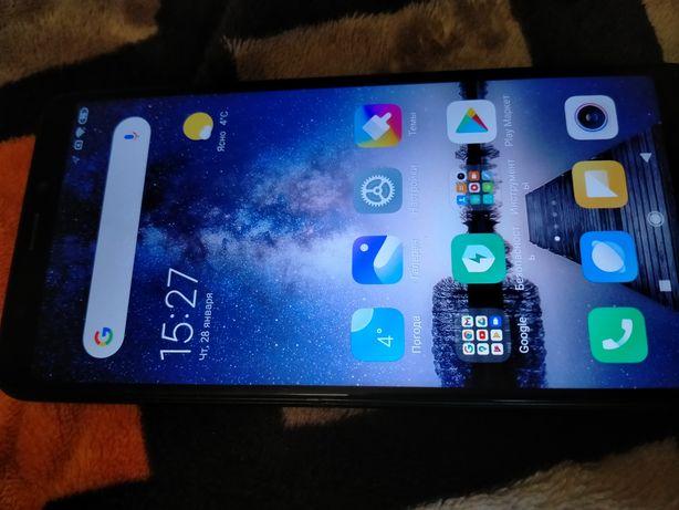 Смартфон Redmi 5