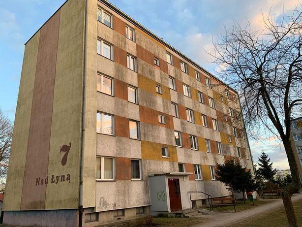 Mieszkanie 4 pokoje 58,20 m Nowa cena