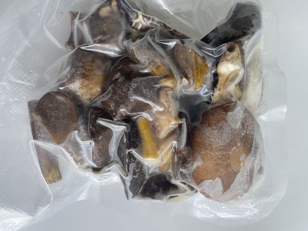 Mrożone grzyby mix