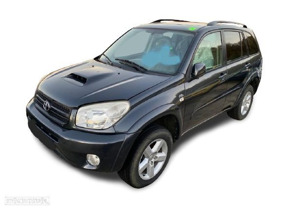 Frente Completa Toyota Rav 4 Ii (_A2_)
