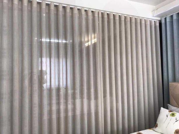 Cortinados: Decoramos com gosto e arte as suas janelas