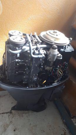 Silnik zaburtowy Yamaha 80-100 części