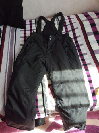 Продаю штаны зимние дутики