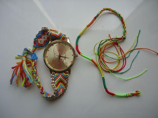 Стильные Женские Наручные Часы Вышивка(Вишиванка)Жiночий Годинник