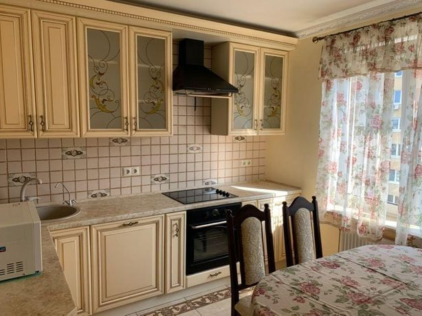 Продается 2х-комнатная квартира по ул. Урловская 36А