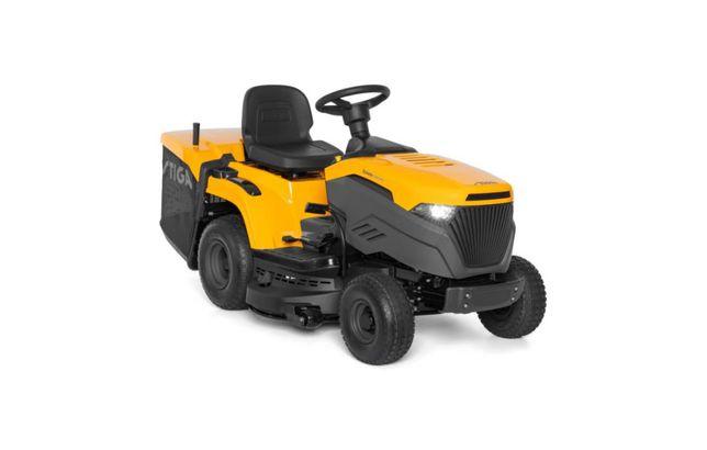 Traktorek Stiga Estate 3398 HW B&S - Baras