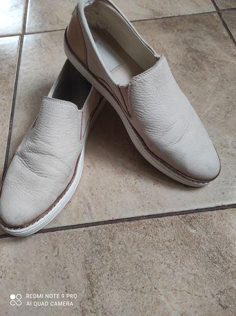 Мокасины  туфли лоферы UGG оригинал