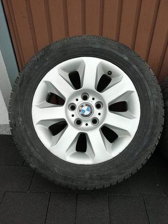 Felgi BMW E60 E61