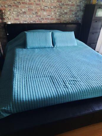 Vendo cama King size 2m por 2,20