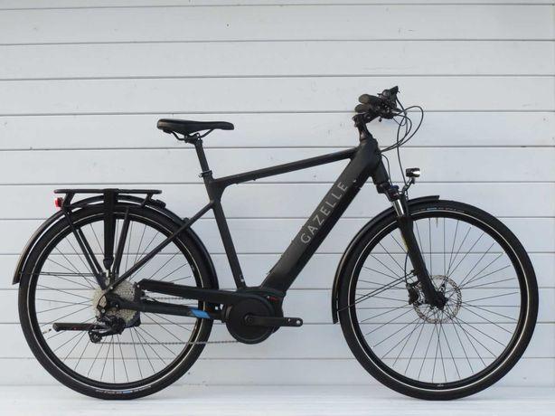 Продам E-bike GAZELLE MEDEO T10 HMB - 2021