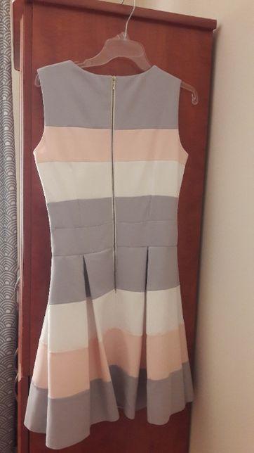 Sukienka dziewczęca rozmiar m 38