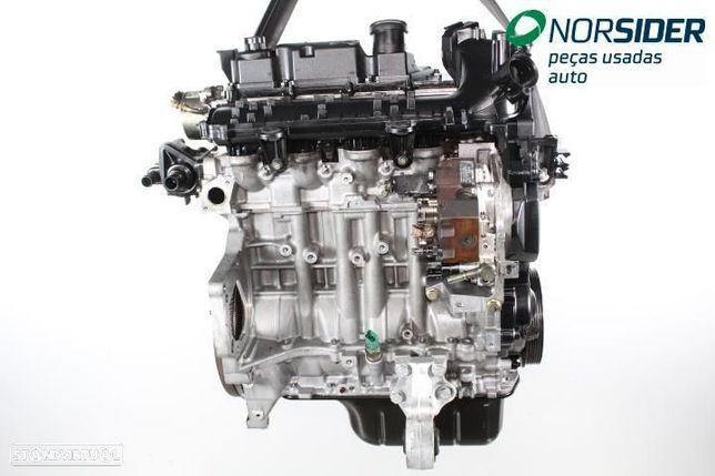 Motor Peugeot 206 Xa (Van) 03-07