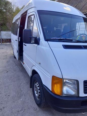 Срочная продажа volkswagen lt35