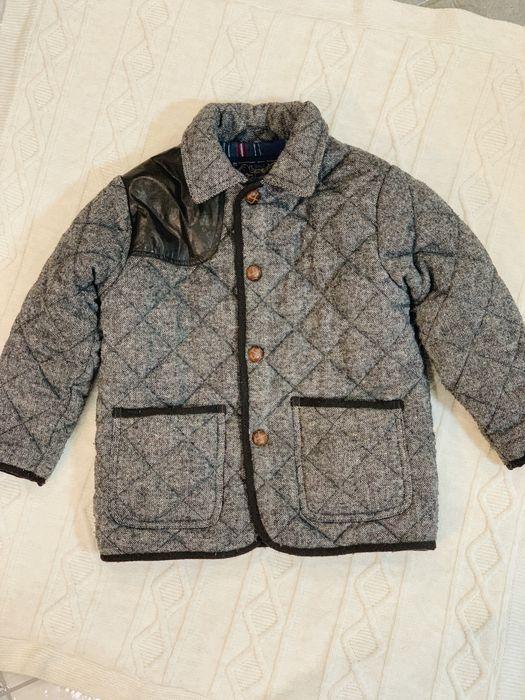 Стильная куртка для модника next Днепр - изображение 1