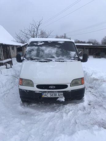 Форд транзит 1999 року