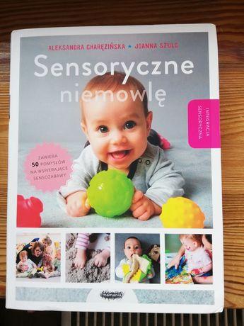 Sensoryczne niemowlę książka