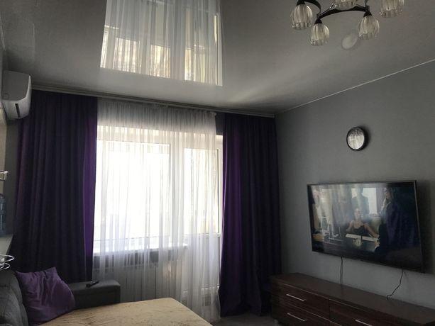 Продам 2-х комнатную квартиру с евро ремонтом возле Днепра !