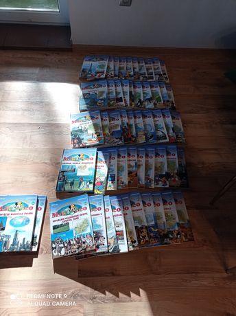 Książki Miki Geo