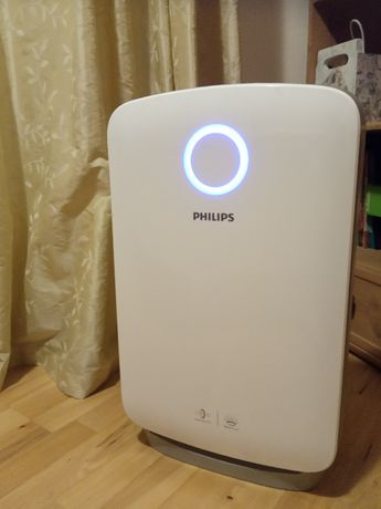 Oczyszczacz, nawilżacz powietrza 2 w 1 Philips AC4080/10