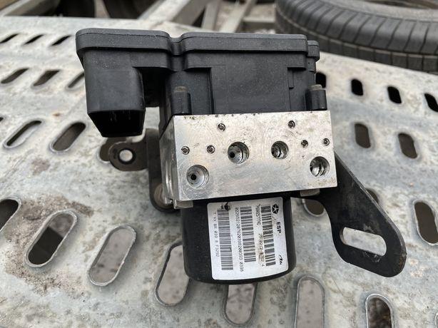 Блок насос ESP abs jeep grand cherokee wk 2008 гур суппорт