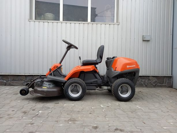 Traktorek Husqvarna Rider R115C. Okazja. Jak Nowy