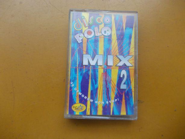 Disco Polo Mix orginal 2 kaseta
