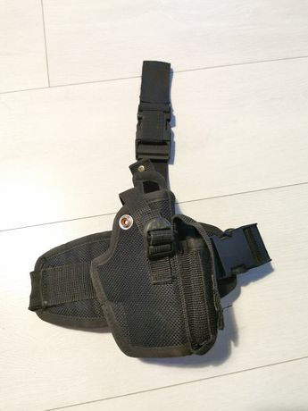 Kabura udowa parciana p99 glock