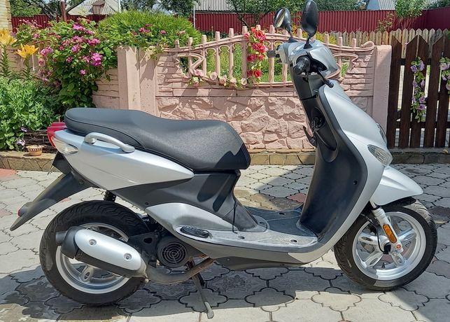 Скутер Yamaha YN 50 NEOS.