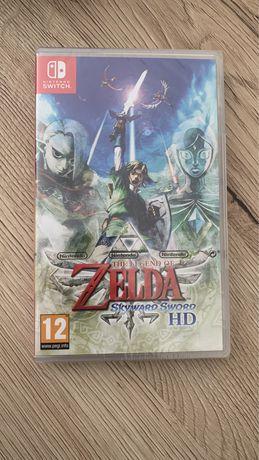 The legend of zelda skyward sword HD nintendo switch igac