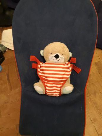 espreguiçadeira bébé TOVIG IKEA