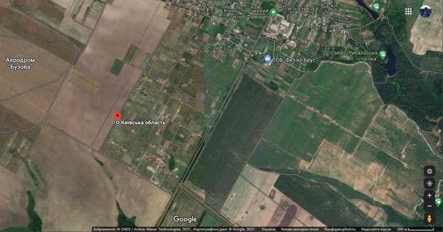 Продаж: земельна ділянка с. Личанка / участок с. Лычанка  (8 соток)