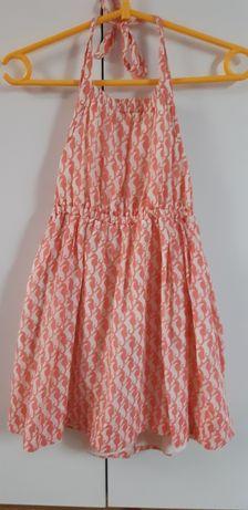 Sukienka rozmiar  7 lat