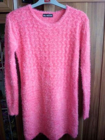 Śliczna tunika-sweterek M