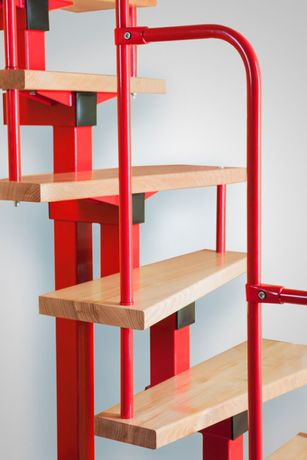 модульная лестница Эконом-Ка 14 500.00 грн.