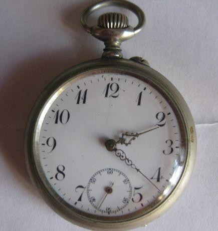 Zegarek kieszonka lata ok 1920