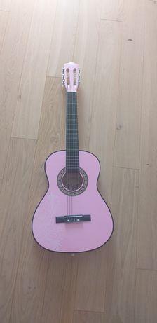 Gitara akustyczna 86 cm