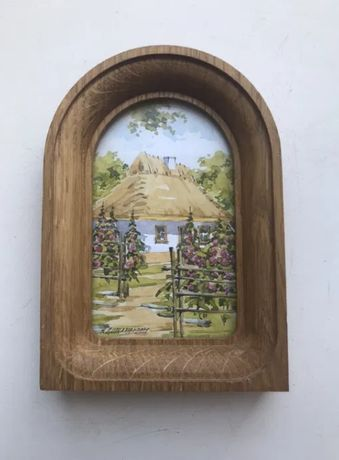 Картина из Ивано-Франковска