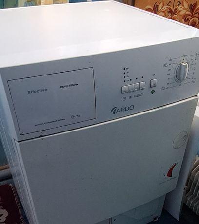 Продам сушильную машину Ardo CDNC7SS0W